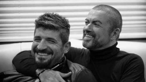 George Michael : cette révélation morbide de son ex-compagnon Fadi Fawaz