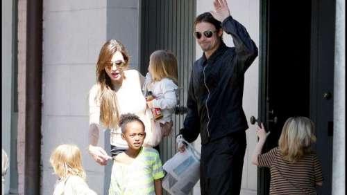 Angelina Jolie : sa fille Shiloh se sent plus