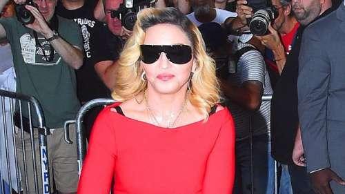 Madonna en deuil : son vibrant hommage à l'acteur Mark Blum après sa mort