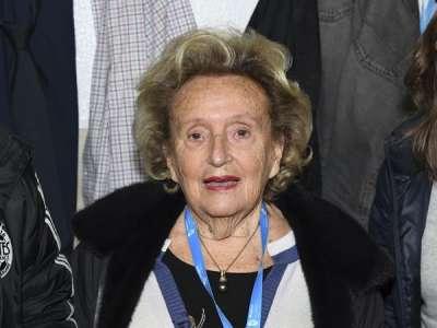 Bernadette Chirac :
