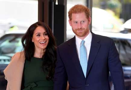 Meghan Markle et le prince Harry : un déménagement à Los Angeles à cause des impôts ?