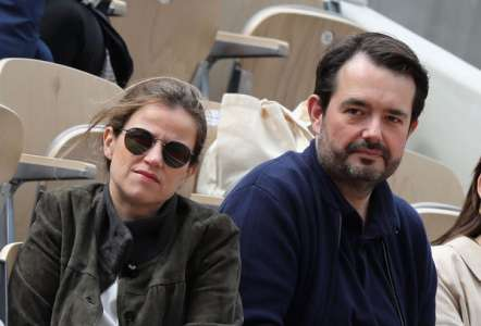 Jean-François Piège bientôt papa : sa femme Elodie est enceinte de leur deuxième enfant