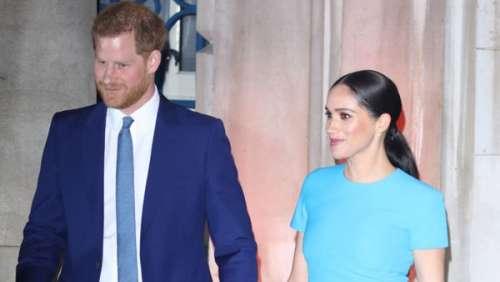 Le prince Harry : comment Meghan Markle l'a facilement convaincu de vivre à Hollywood
