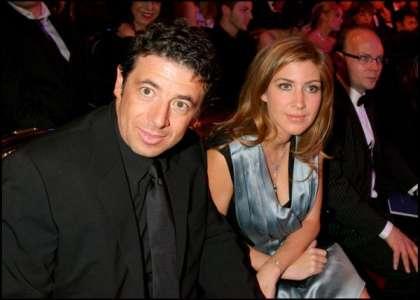 Patrick Bruel : son fils Oscar piraté, Amanda Sthers pousse un coup de gueule