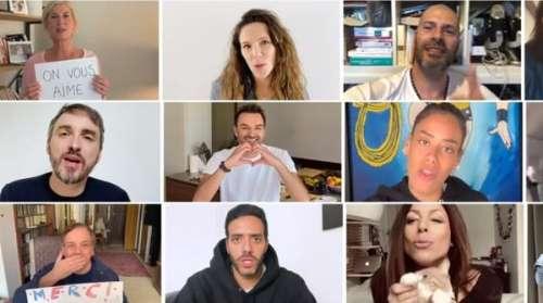 Coronavirus : Brigitte Macron fait appel à 350 stars pour soutenir les hôpitaux