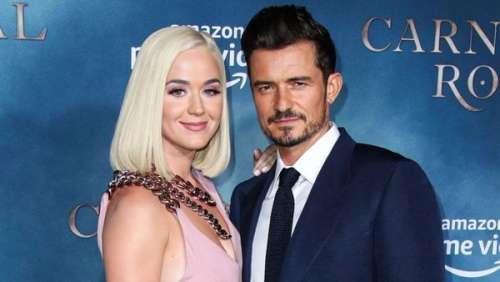 Katy Perry enceinte : cet indice sur le prénom de son bébé