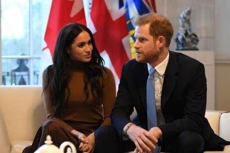 Meghan Markle et le prince Harry : cette attaque grossière à propos de leur projet caritatif