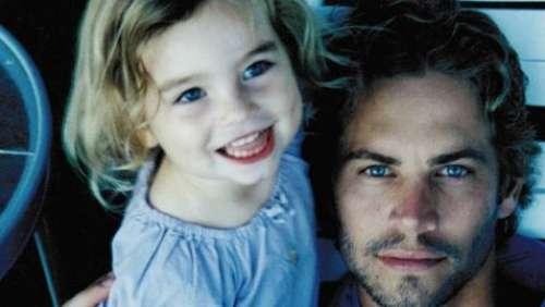 Paul Walker : sa fille Meadow partage une bouleversante vidéo en hommage à son père