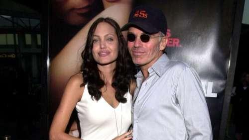 Angelina Jolie : avant Brad Pitt, qui ont été ses deux premiers maris ?