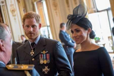 Meghan Markle : pourquoi le staff de Buckingham Palace lui en a fait voir de toutes les couleurs