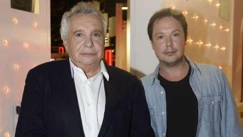 Michel Sardou : financièrement inquiet, son fils Davy interpelle Emmanuel Macron