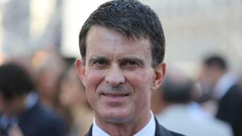 L'ex-Premier ministre Manuel Valls s'est confiné aux Baléares