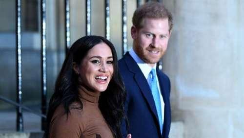 Meghan Markle et le prince Harry: ce risque généreux et inattendu en pleine crise du coronavirus
