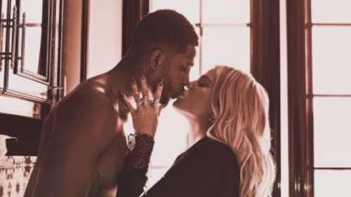 Khloé Kardashian pas rancunière : pourquoi elle pourrait accepter que Tristan Thompson soit le père de son prochain enfant