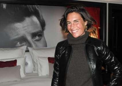 Alessandra Sublet confinée avec son ex-mari: comment a réagi son chéri actuel?