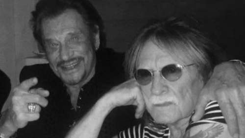 Mort de Christophe : ce plaisir (très risqué) partagé avec Johnny Hallyday et Michel Polnareff