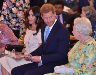Elizabeth II contrariée pour son anniversaire : cette consigne ignorée par Meghan et Harry