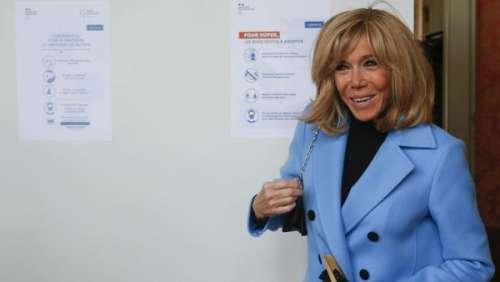 Brigitte Macron embarrassée: cette gaffe de Nabilla qui a gêné ses conseillers