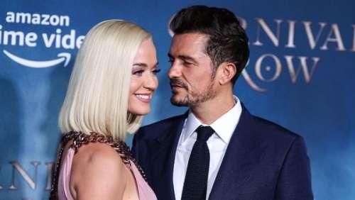 Katy Perry enceinte : ces révélations préoccupantes sur son couple avec Orlando Bloom
