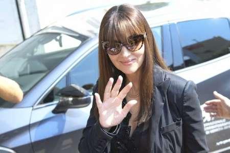 Monica Bellucci: pourquoi elle ne s'est pas confinée en Italie