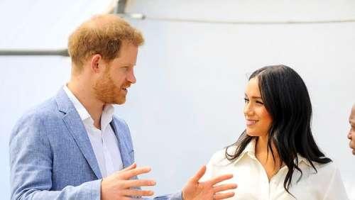 Meghan Markle et le prince Harry: leur participation secrète à un livre explosif sur le Megxit