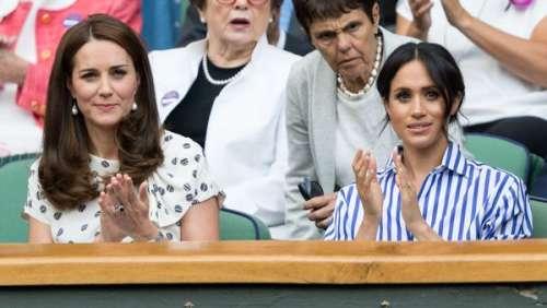 Meghan Markle jalouse : ce constat plein d'aigreur sur Kate Middleton