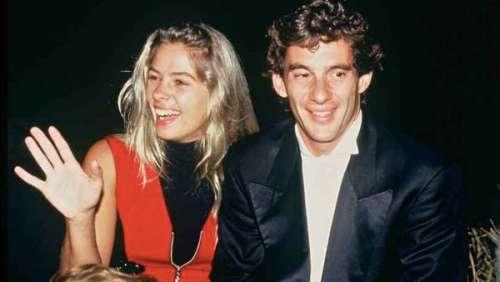 Ayrton Senna : qui est Adriane Galisteu, sa dernière compagne ?