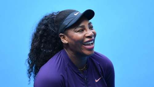 Serena Williams: ce nouveau projet lancé en plein confinement qui lui tient à cœur