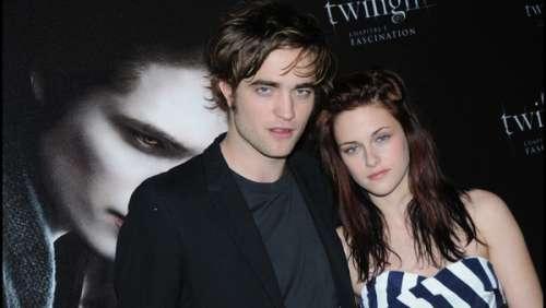 Robert Pattinson et Kristen Stewart : pourquoi le couple a caché sa relation pendant Twilight