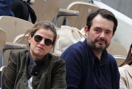 Jean-François Piège : sa femme Elodie félicitée par une star d'Hollywood pour sa deuxième grossesse