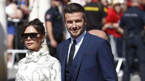 Victoria Beckham : le jour où elle a frappé son mari après des rumeurs d'infidélité