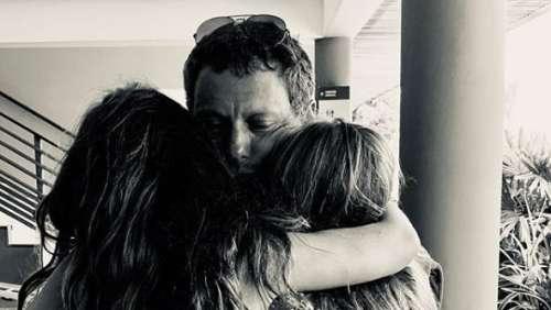 Marc-Olivier Fogiel : ce sujet qu'il a évité avec ses filles pendant le confinement