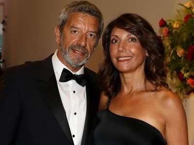 Michel Cymes: qui est Nathalie, sa femme ?