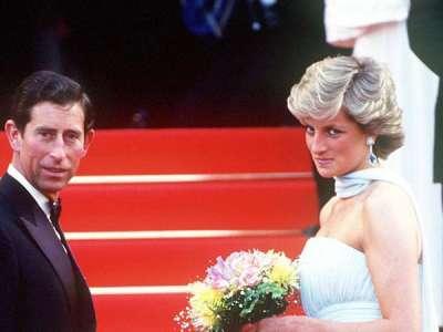 Festival de Cannes : quand Lady Di et le Prince Charles faisaient leur montée des marches