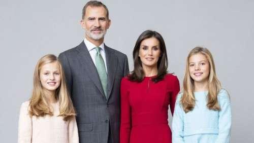 Letizia d'Espagne : cette coquette somme dépensée pour les portraits de sa famille qui risque de faire polémique