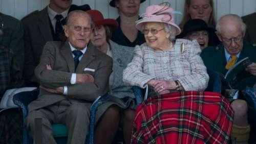 Elizabeth II : pourquoi le confinement est une aubaine pour son couple avec le prince Philip