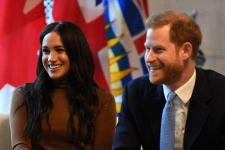 Meghan Markle et le prince Harry : leur appel discret pour remercier et encourager une organisation qu'ils soutiennent