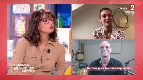 Marine Lorphelin médecin face au Covid-19 : les douloureuses confidences de ses parents