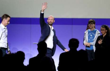 Stanislas Guerini: ce proche d'Emmanuel Macron a été son témoin de mariage