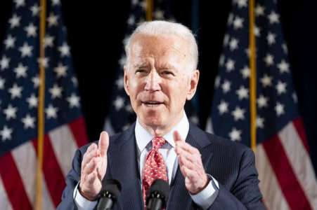 Joe Biden: de quoi est morte sa première femme Neilia?
