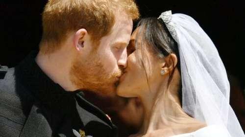 Mariage de Meghan et Harry : pourquoi l'un des fils de la meilleure amie de l'actrice avait fait le buzz