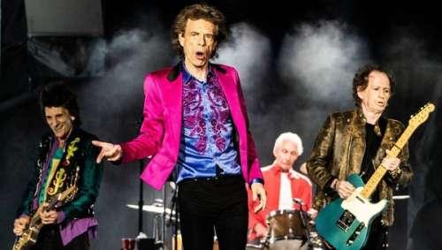 Mick Jagger, Keith Richards… Avec qui les Rolling Stones sont-ils en couple?