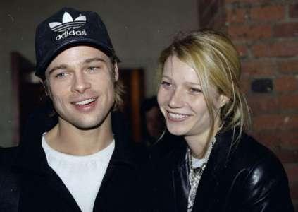 Brad Pitt : pourquoi s'est-il séparé de Gwyneth Paltrow après trois ans de relation ?