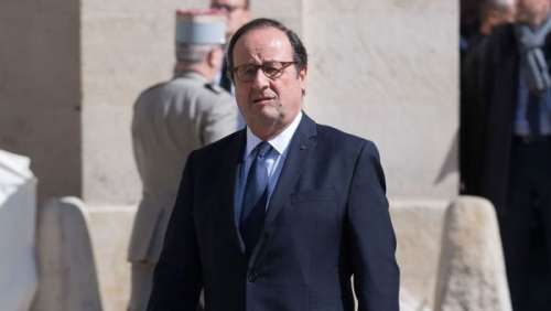 François Hollande revient pour la première fois sur la fin de vie de son père