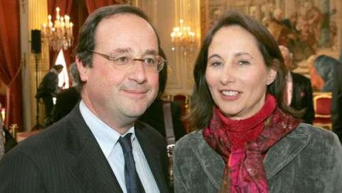Ségolène Royal : cette pique discrète à son ex-conjoint François Hollande