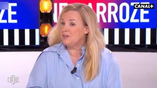 Hélène Darroze guérie du coronavirus en ressent toujours les symptômes