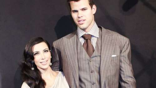 Kim Kardashian : qui ont été ses deux premiers maris ?