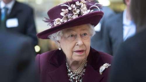 La reineElizabeth II : cette réunion secrète pour sauver la famille royale britannique