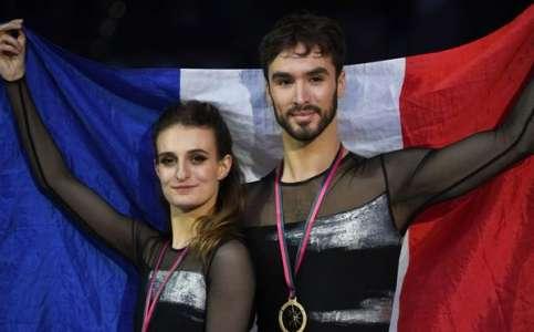 Guillaume Cizeron : qui est le patineur qui a fait son coming out