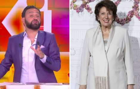 Roselyne Bachelot dans une émission de téléréalité : Cyril Hanouna se moque encore d'elle